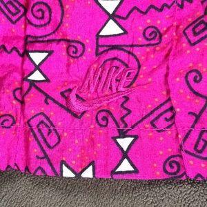 Nike Skirts - Nike pink nylon tennis golf sports  skirt size 12